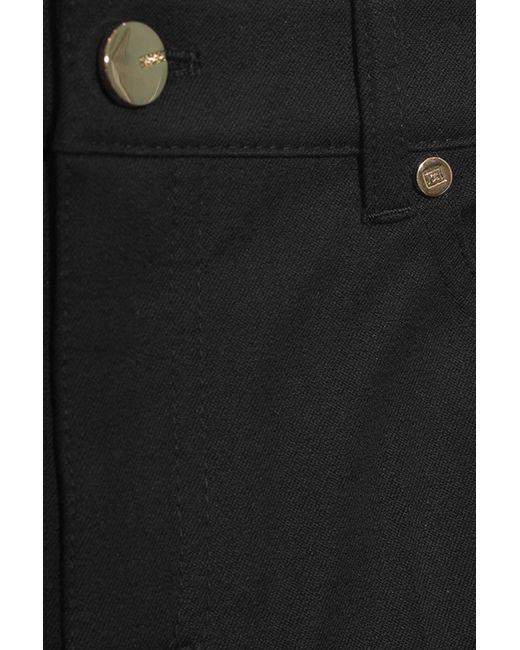 Джинсы Escada                                                                                                              чёрный цвет