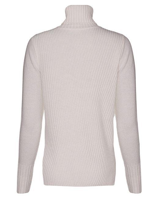 Джемпер Bogner                                                                                                              белый цвет