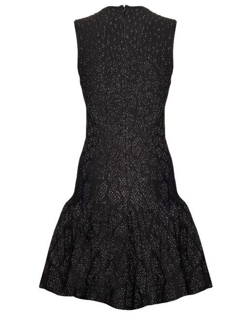 Платье ROBERTO CAVALLI CRUISE                                                                                                              чёрный цвет