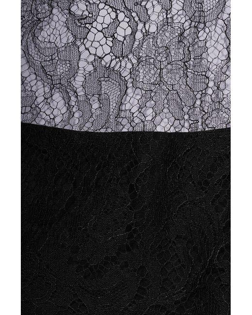 Блуза Burberry London                                                                                                              чёрный цвет