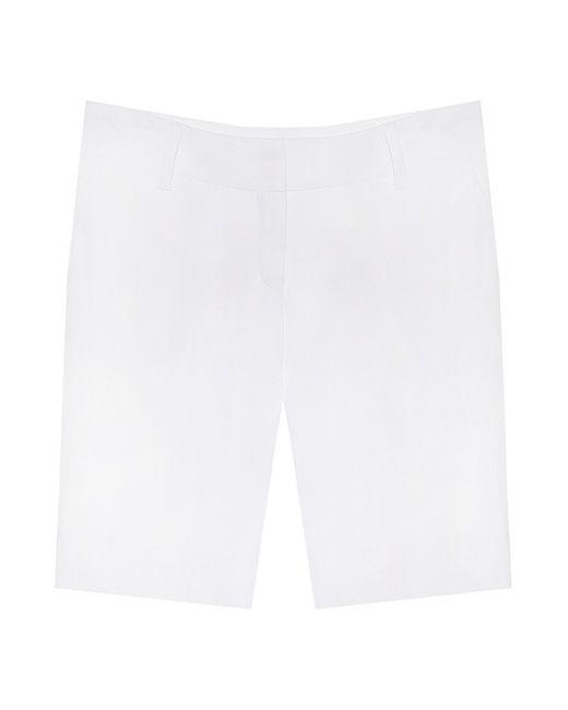 Шорты Malo                                                                                                              белый цвет