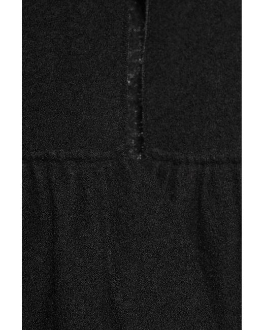 Юбка Givenchy                                                                                                              чёрный цвет