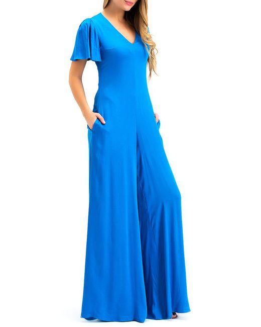 Комбинезон Xarizmas                                                                                                              голубой цвет