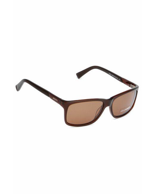 Очки Солнцезащитные Arizona                                                                                                              коричневый цвет