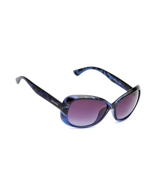 Очки Солнцезащитные Arizona                                                                                                              синий цвет