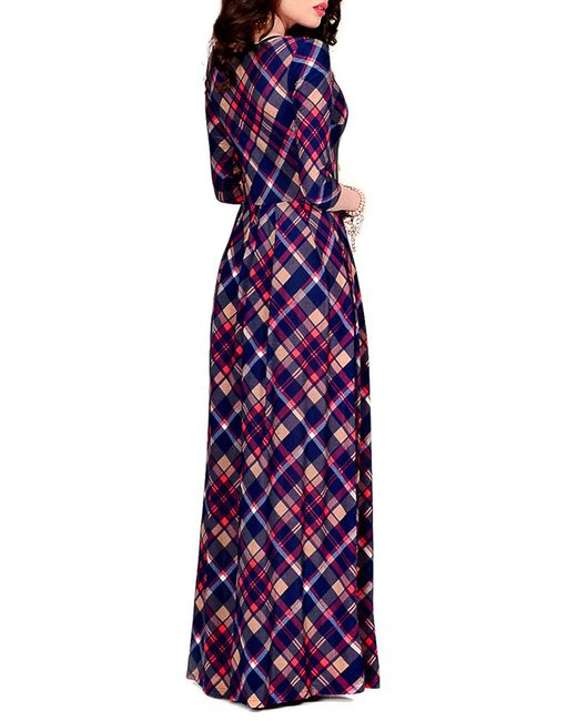 Платье MONT PELLIER                                                                                                              красный цвет