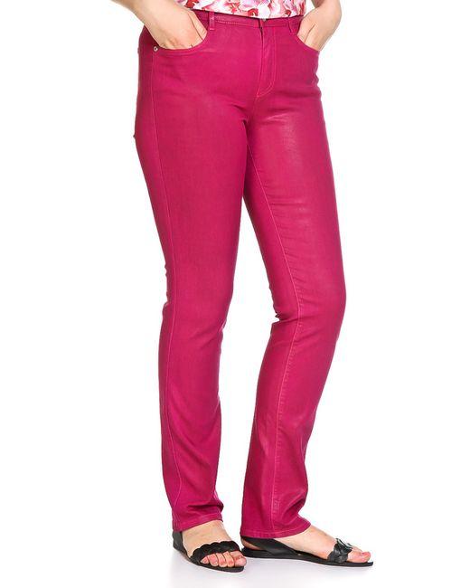 Брюки SARAH KERN                                                                                                              розовый цвет