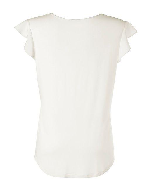 Блузка-Топ Apart                                                                                                              бежевый цвет