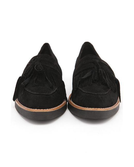 Полуботинки Glamorous                                                                                                              чёрный цвет