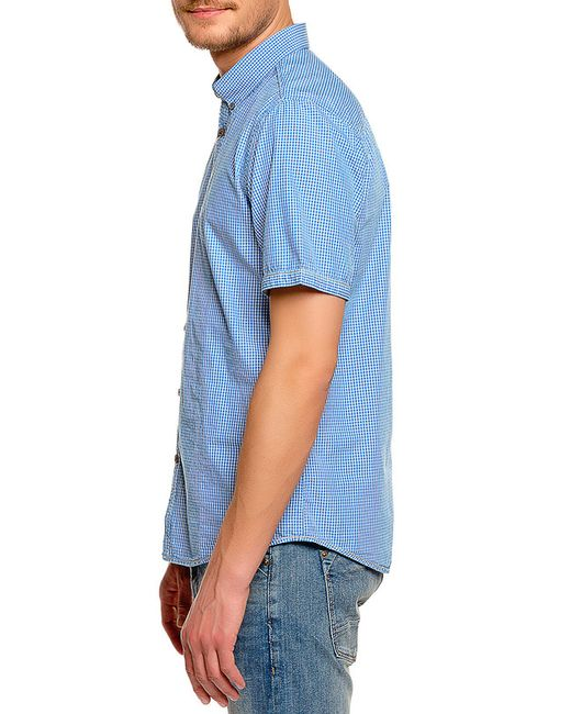 Рубашка TOM TAILOR                                                                                                              6673 цвет