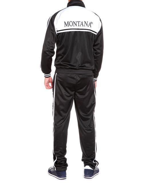 Костюм Спортивный Montana                                                                                                              белый цвет