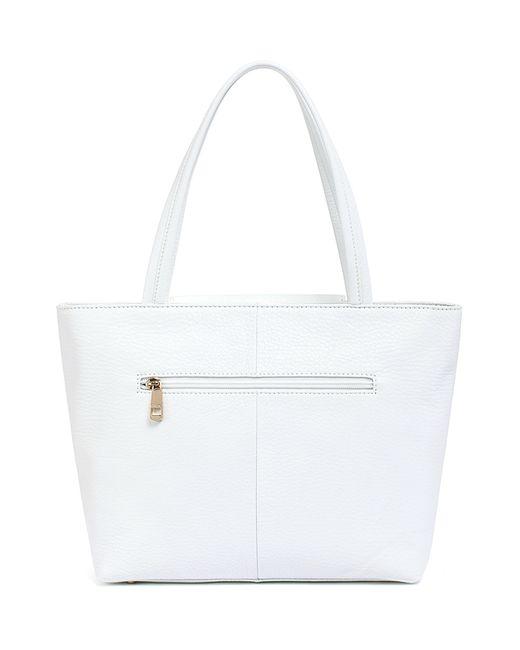 Сумка Palio                                                                                                              белый цвет