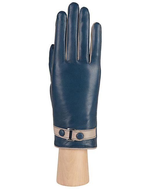Перчатки Eleganzza                                                                                                              синий цвет