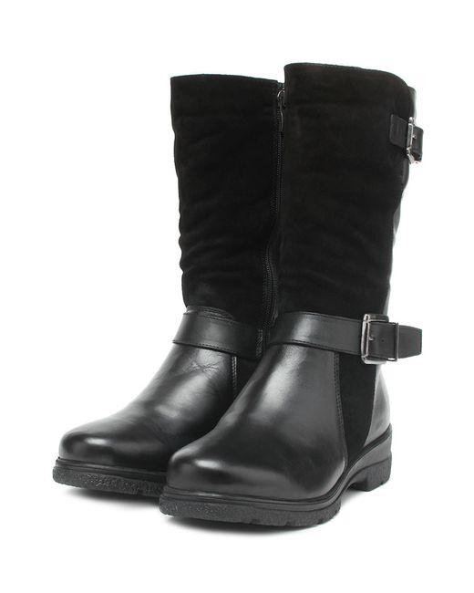 Сапоги Caprice                                                                                                              чёрный цвет