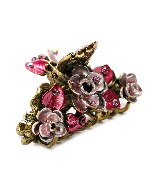 Заколка FRANSUA ARDY                                                                                                              розовый цвет