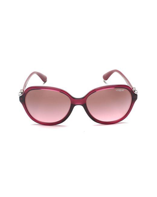 Очки Солнцезащитные Vogue                                                                                                              213214 цвет
