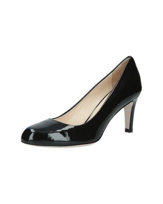 Туфли Festa Decor                                                                                                              чёрный цвет