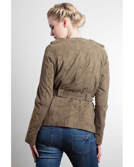 Куртка Oakwood                                                                                                              None цвет