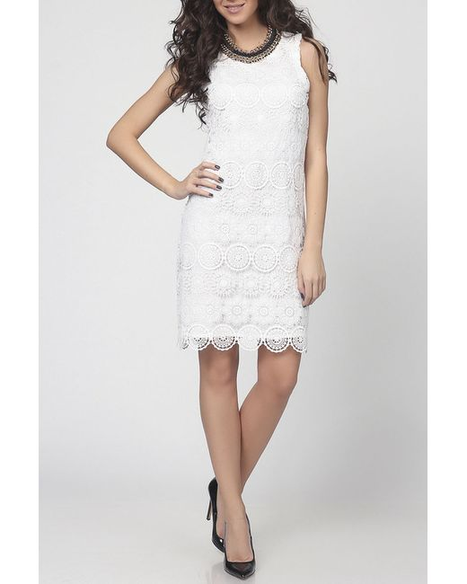 Платье Glamour                                                                                                              None цвет