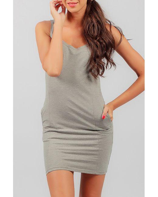Платье Extasy                                                                                                              None цвет