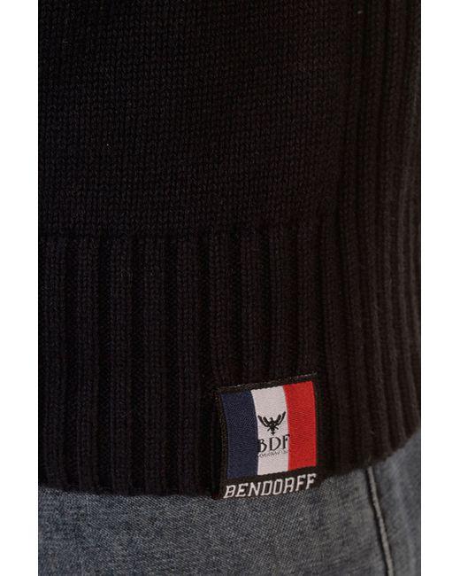 Джемпер Bendorff                                                                                                              None цвет