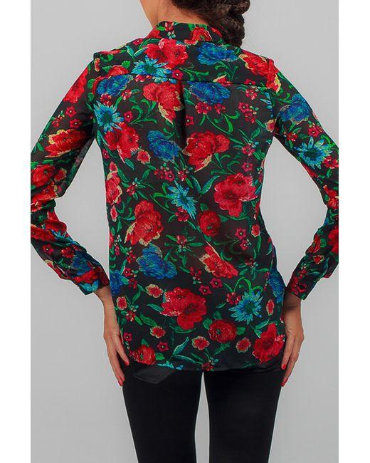 Рубашка Carla Giannini                                                                                                              многоцветный цвет