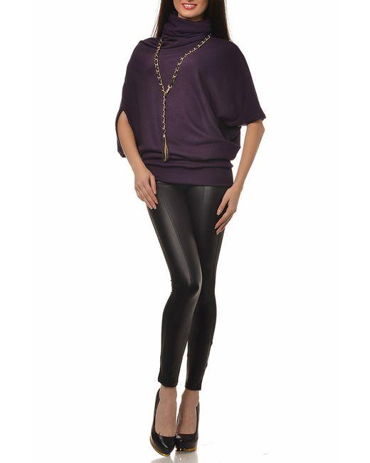 Водолазка Alexandra Ritz                                                                                                              фиолетовый цвет