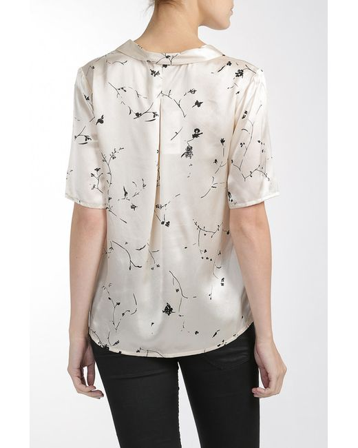Блуза Unique                                                                                                              None цвет