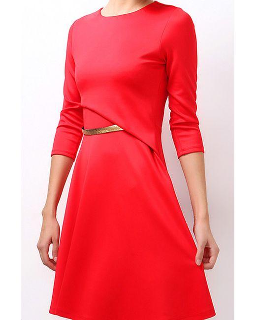Платье Boutiquen                                                                                                              None цвет