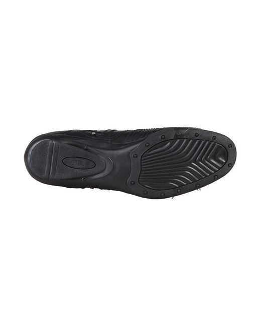 Туфли Versace 19•69                                                                                                              чёрный цвет