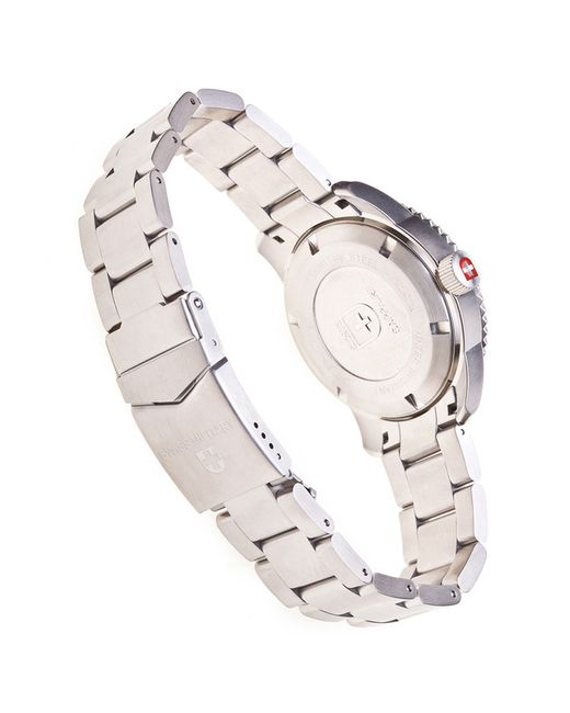 Часы Swiss Military                                                                                                              None цвет