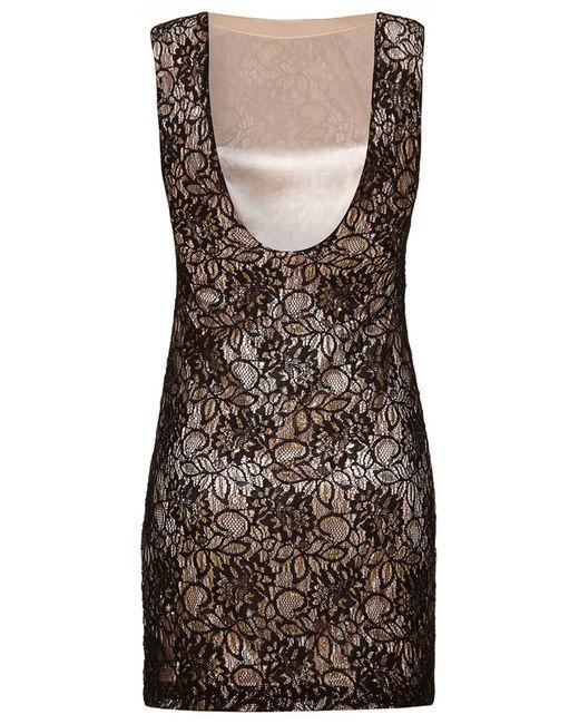 Платье Iska                                                                                                              чёрный цвет
