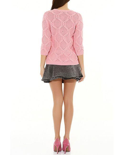 Джемпер HIGH STREET LADY                                                                                                              розовый цвет