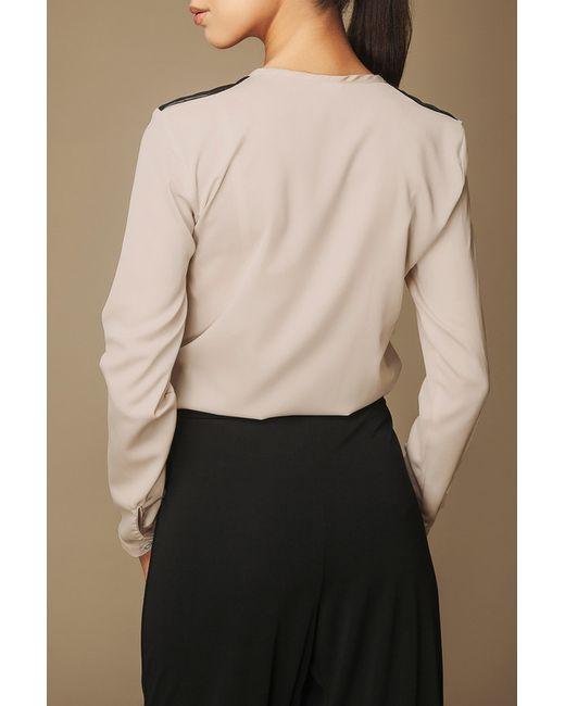 Блуза Ambigante                                                                                                              None цвет