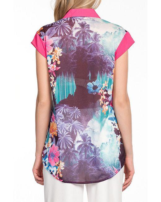 Блуза Trend                                                                                                              None цвет