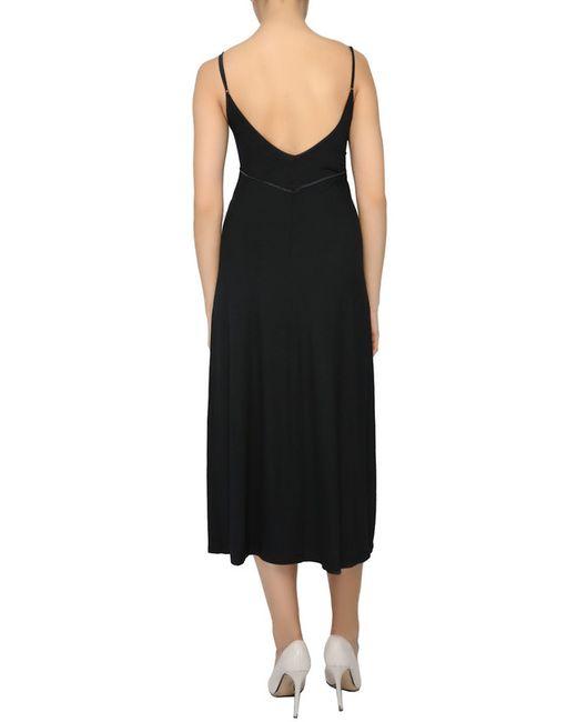 Ночная Рубашка La Perla                                                                                                              чёрный цвет
