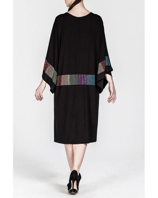 Платье Moda di Lorenza                                                                                                              None цвет