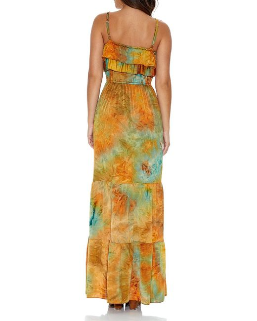 Платье Aftershock                                                                                                              None цвет