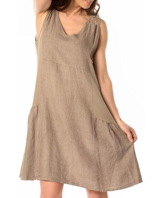 Платье La Belle Parisienne                                                                                                              None цвет