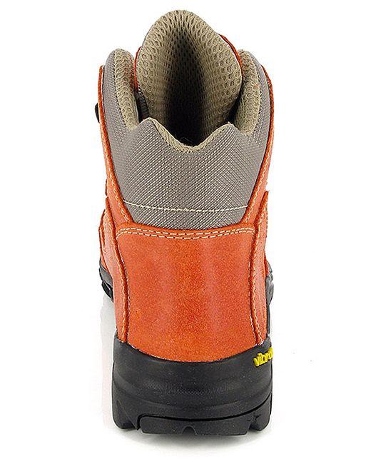 Ботинки Kimberfeel                                                                                                              оранжевый цвет