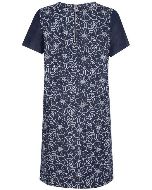 Платье Yumi                                                                                                              белый цвет