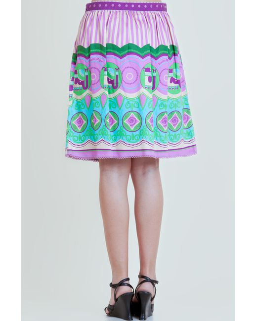Юбка Rosalita Mc Gee                                                                                                              многоцветный цвет