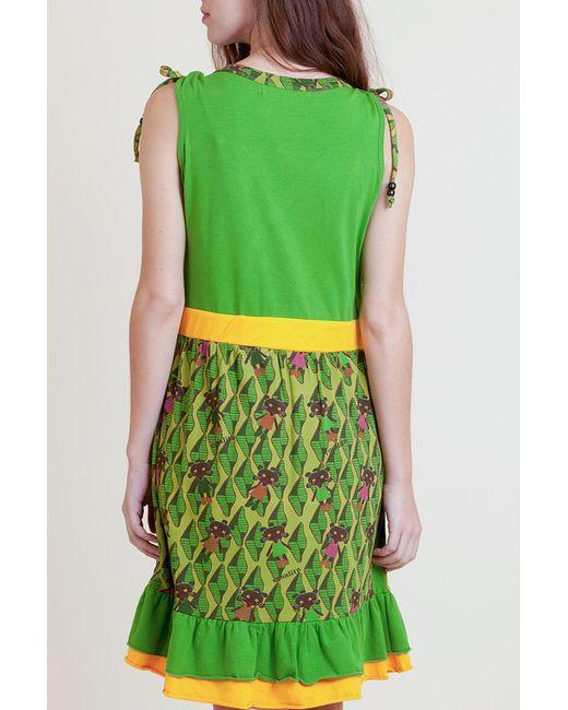 Платье Rosalita Mc Gee                                                                                                              многоцветный цвет