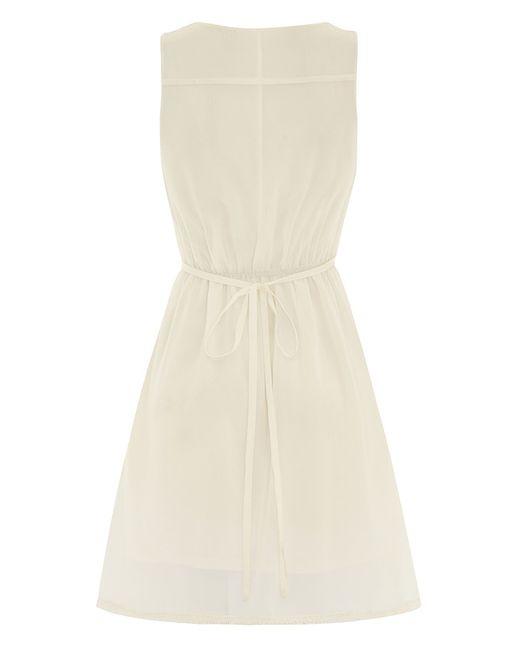 Платье Myla London                                                                                                              белый цвет