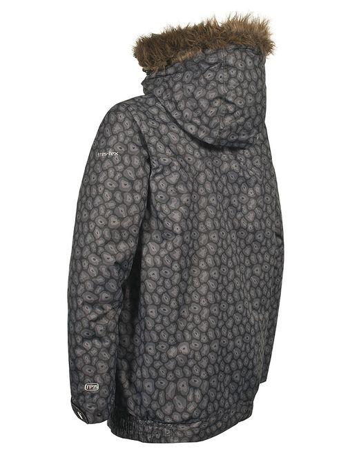 Куртка Trespass                                                                                                              серый цвет