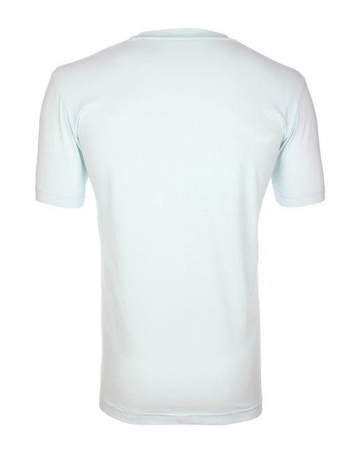 Футболка Pierre Balmain                                                                                                              синий цвет