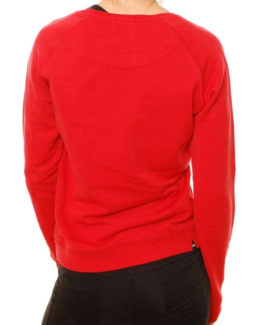 Джемпер Denham                                                                                                              красный цвет