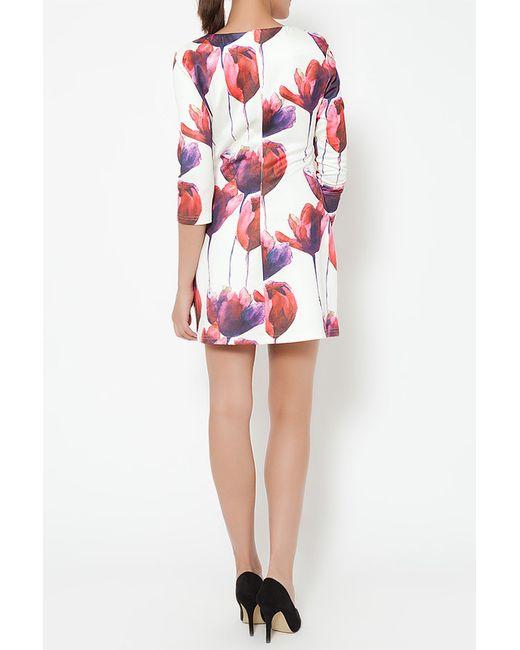 Платье Tantra                                                                                                              фиолетовый цвет