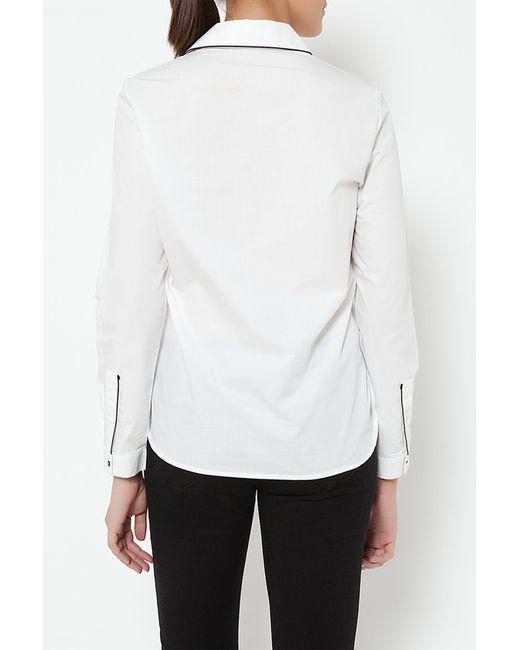 Блузка Tantra                                                                                                              белый цвет