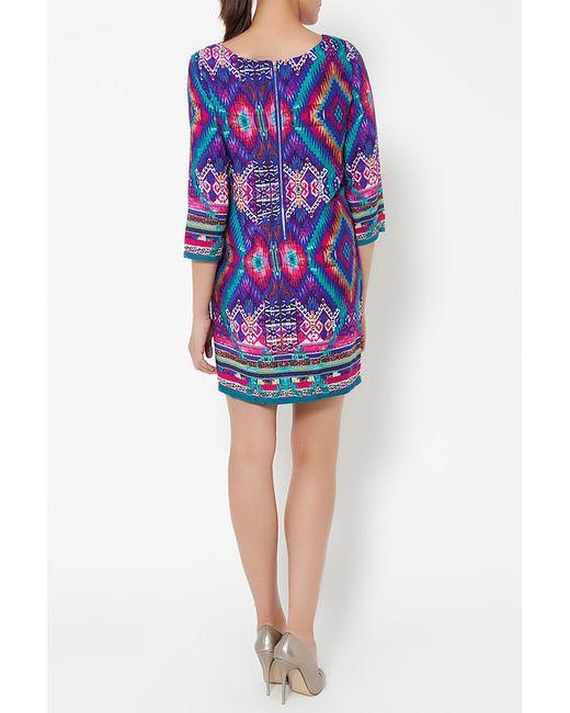 Платье Tantra                                                                                                              многоцветный цвет